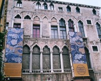 Hotel in Venice for the Art Exhibitions at Fortuny Palace