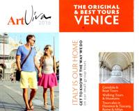 Art Viva 2016 Tours