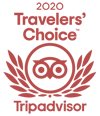 tripadvisor Travelers Choice 20