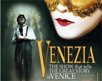 Venezia the show