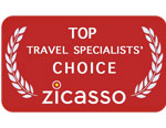 Zicasso Top Travel