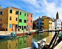 Weekend 2 Giugno a Venezia